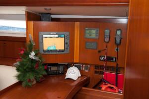 2006 Beneteau 57  Centre Cockpit