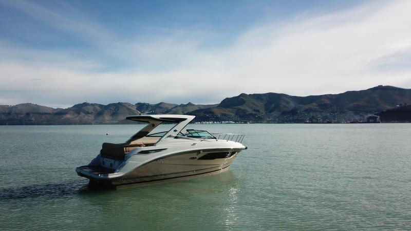 2019 Sea Ray Sundancer 290