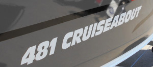 481 CRUISEABOUT