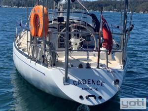 Cole 43 - Cadence - $89,000