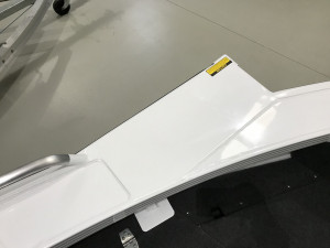 Stacer 449 Crossfire Side Console 2021 Model