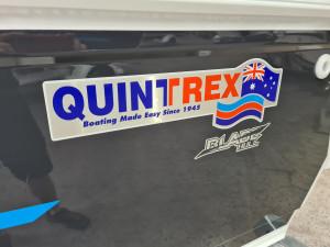 Quintrex 481 Top Ender Pro