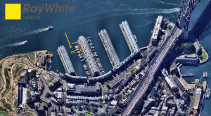 19.5 Walsh Bay Marina Berth - For sale