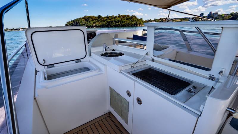 Princess 72 Motor Yacht