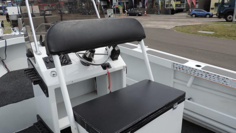 Wildsea 520 2019 Model