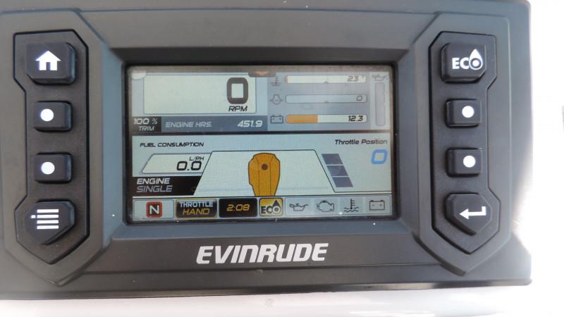 Evolution 600 Apex 2017 model