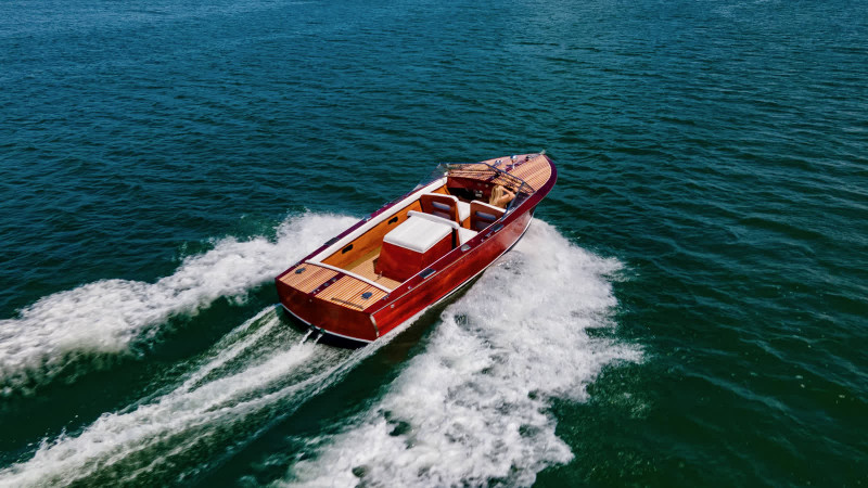 Grand Craft 24 Luxury Sport