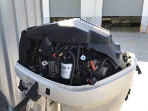 Evinrude E-TEC 130HP XL 2015 Model