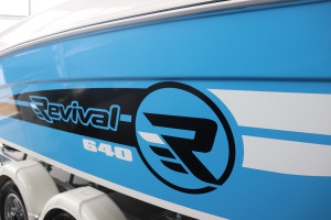 Revival 640 Sportz