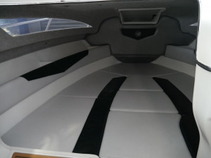Revival 640 Offshore Hard Top