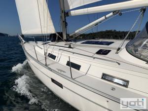 Bavaria 40  Cruiser - Longstaff II - $226,000