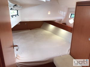 Bavaria 40  Cruiser - Longstaff II - SOLD