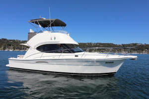 Riviera 33 Series 2