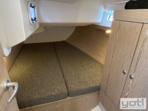 Hanse 385 - Full Tilt - $268,000