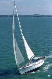1986 Davidson Cavalier 45