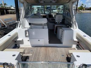 2008 Glacier Bay 3080 Catamaran