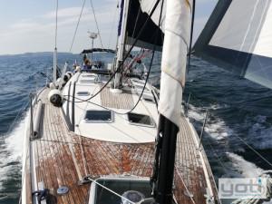 Jeanneau Sun Odyssey 49i - Jazzi - $295,000