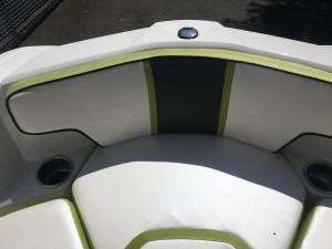 Scarab 195 2015 Jet boat