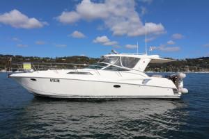 Riviera M360