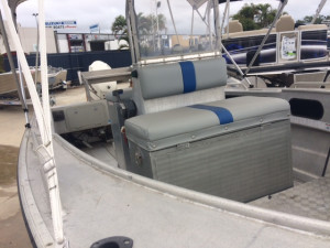 To be Sold as is this 600 Mclay Centre Console could be your next project Boat