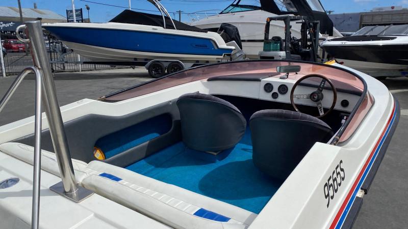 1986 Impala 5.2
