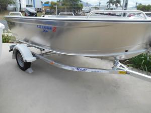 Seajay 4.08 magnum Xpac 2