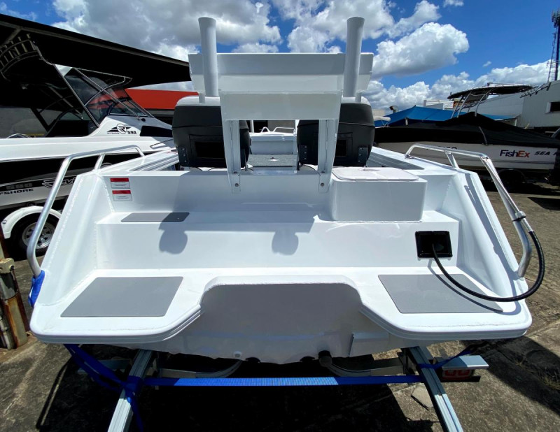 Horizon 454 Stryker XPF FB SC