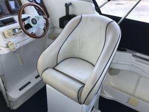 Stejcraft 640 Monaco Cruiser 2000 Model
