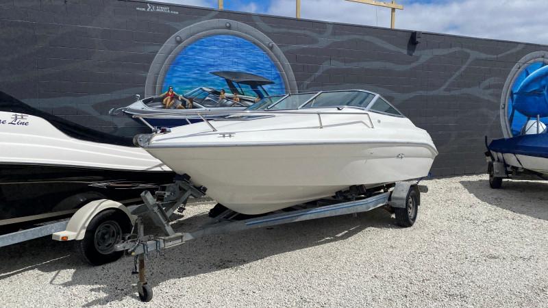1993 Sea Ray 200 OV