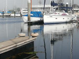Marina Berths- South Australia : Royal South Australian Yacht Squadron