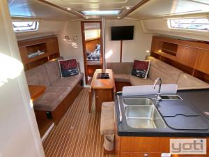 Hanse 385 - Camelot - $238,000