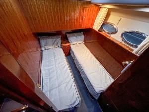 2006 Dyna 50 Flybridge