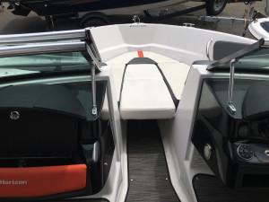 Four Winns H180 RS  2017  model