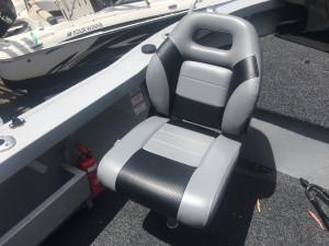 Seajay 490 Velocity Sports