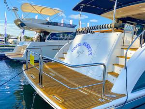 2009 New Ocean 64 Sports Yacht