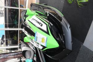 Kawasaki Ultra 310R - SOLD