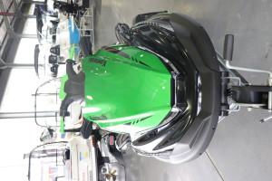 Kawasaki STX 160LX