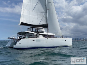 Lagoon 450S - Therapy III - $890,000