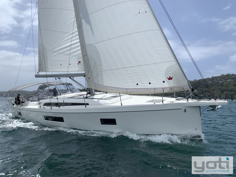 Beneteau Oceanis 51.1 - Loseca - $845,000