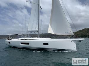 Beneteau Oceanis 51.1 - Loseca - $895,000