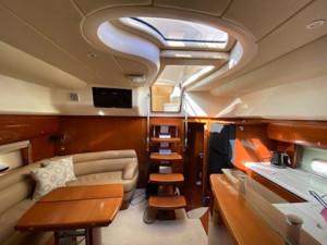 2008 Jeanneau Prestige 50S