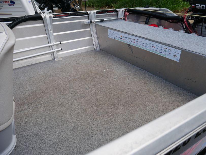 Quintrex 420 Estuary Angler - Runabout