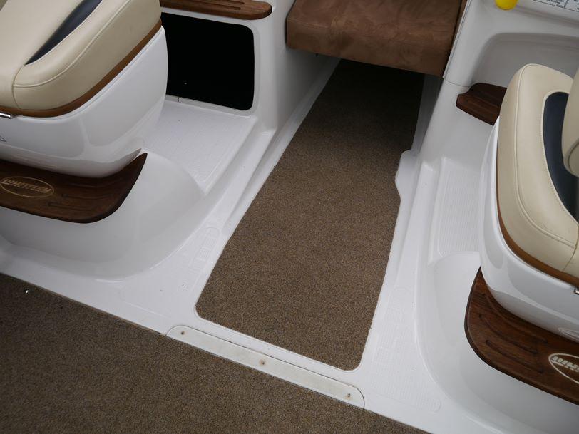 Whittley 2180 Cruiser