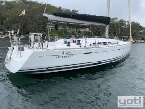 Beneteau First 45 - Miss Sydney - $219,000