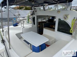Lagoon 380 - Seabreeze - SOLD