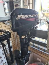 15hp Mercury 2 stroke 2010
