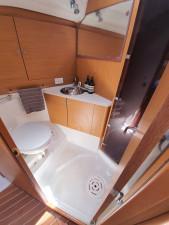 2008 Jeanneau Sun Odyssey 50DS