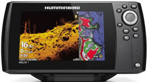 Brand new Humminbird fishing electronics at reduced prices.