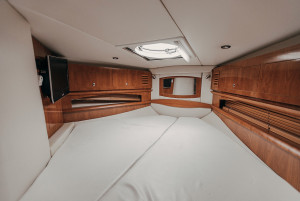 2007 Four Winns Vista 378