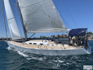 X-Yacht 55 - Makara - SOLD